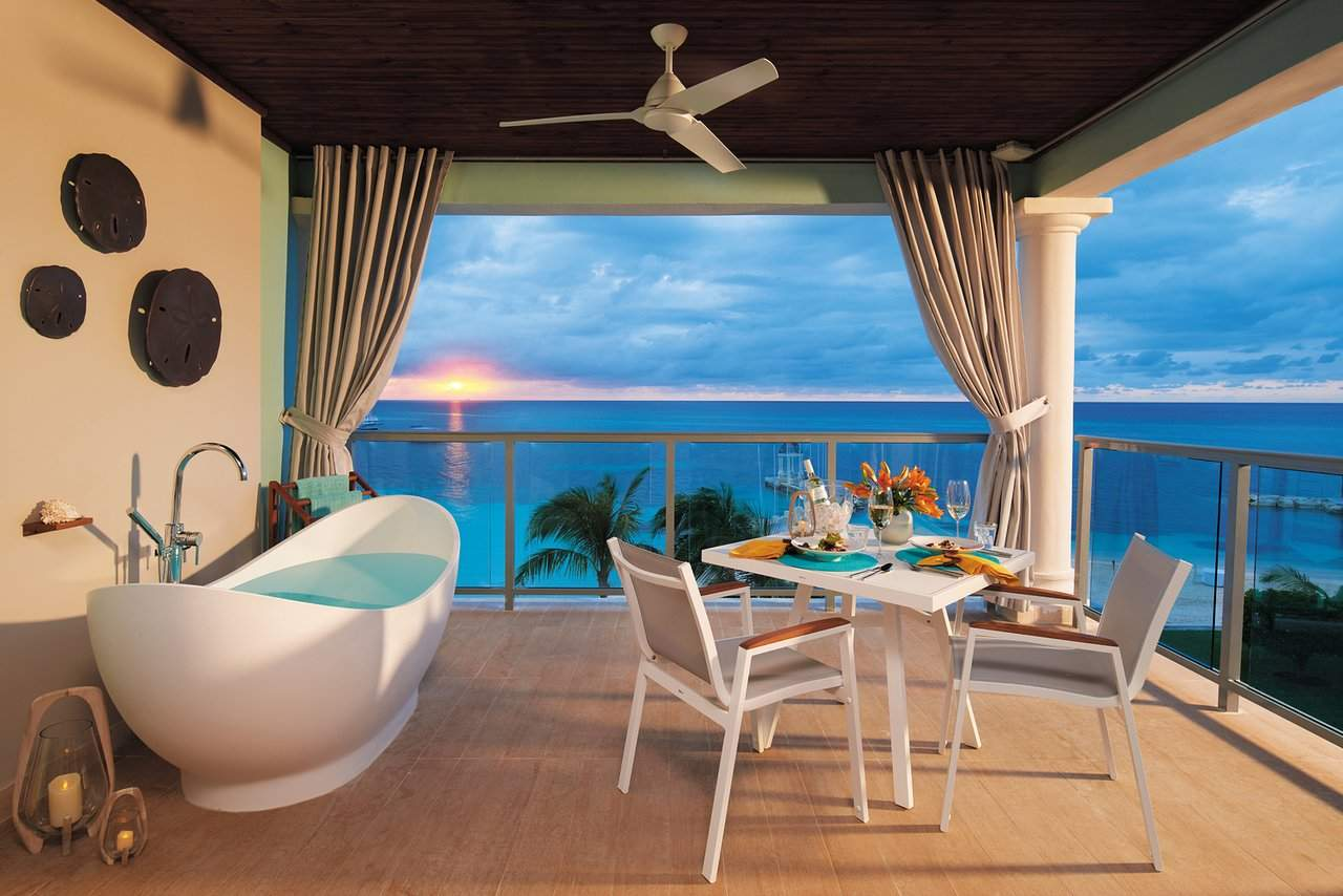 When Is the Best Time to Book an All-inclusive Vacation to Jamaica?
