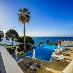 resort vacation pool